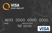 QVP - Qiwi Visa Plastic